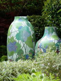 London Private Garden 2011
