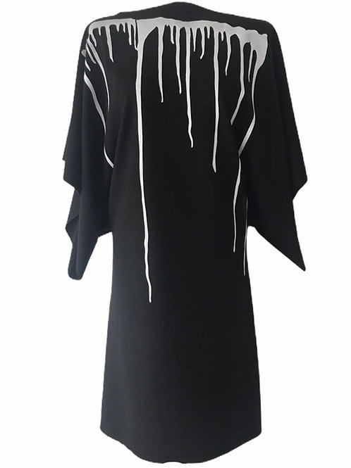 Shoreditch Drip Dress