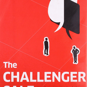 Are you a Challenger?