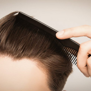 Mens Hair Product 101. What's in your HAIR guys?