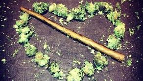 Weed Legal.