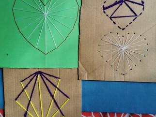 Textiles @ Home