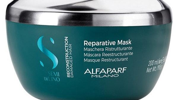 Alfaparf Milano Repairative Mask 6.88oz