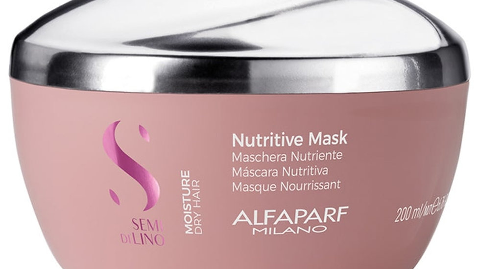Alfaparf Milano Nutritive Mask 6.76oz