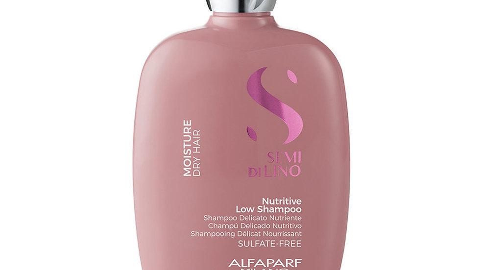 Alfaparf Milano Moisture Shampoo 8.45oz