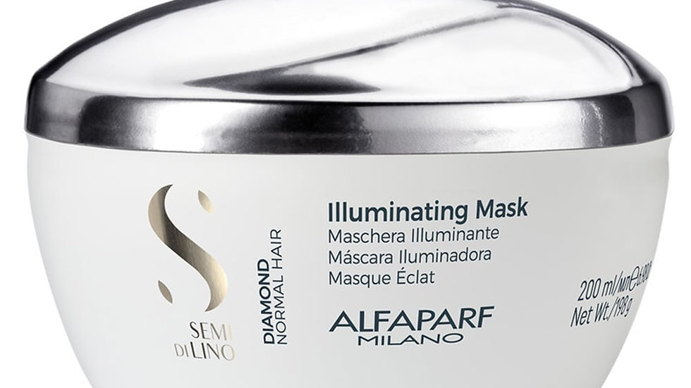 Alfaparf Milano Illuminating Mask 6.76oz