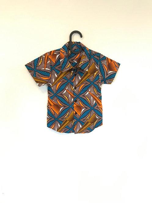 Amani shirts