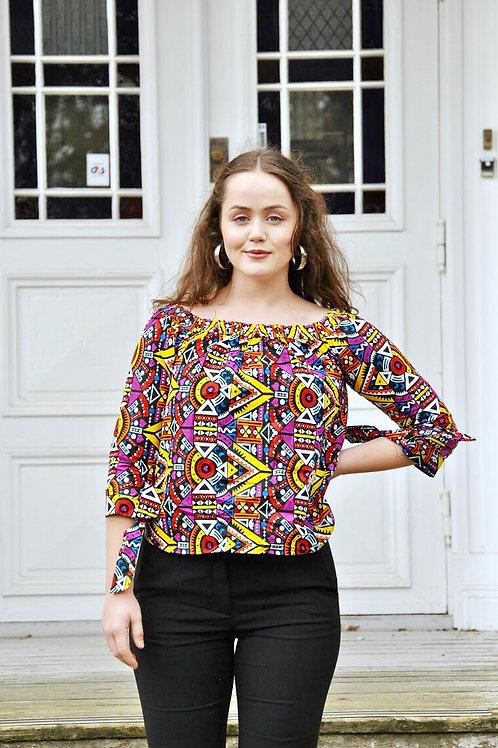 Salama blouse