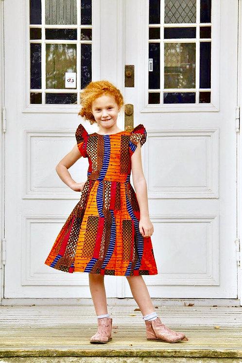 Malaika dress