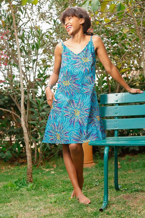 Kamba Dress