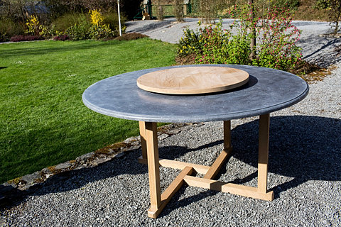 brunovalentin | Tables intérieures
