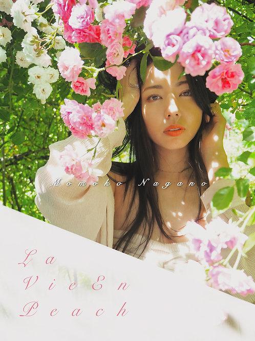 La Vie En Peach - Momoko Nagano 2nd  Photobook