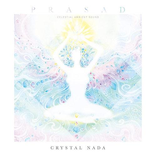 CRYSTAL NADA - PRASAD (CD)