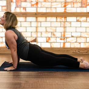 Yoga, Meditation, and Leadership?