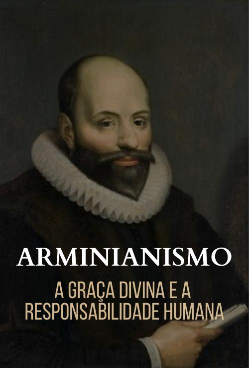 Curso Arminianismo