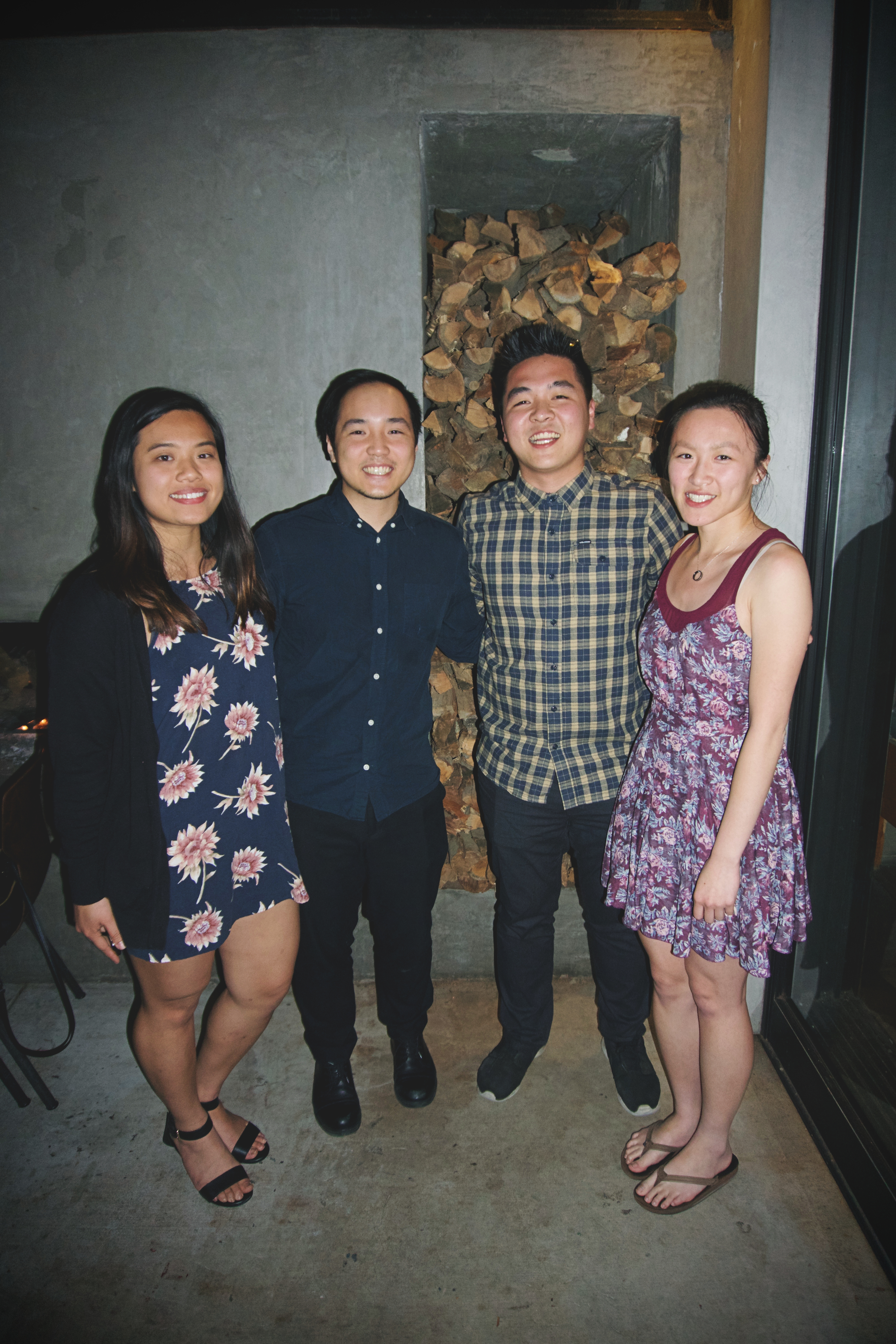 2017-2018 Committee