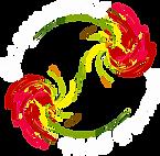 Логотип Флористика Web Format