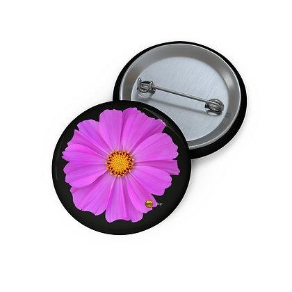 """Floare""  Buton, Pin"