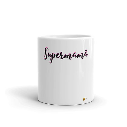 """Supermama"""