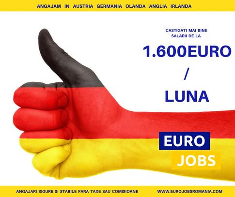 Germania Va Asteapta!!!