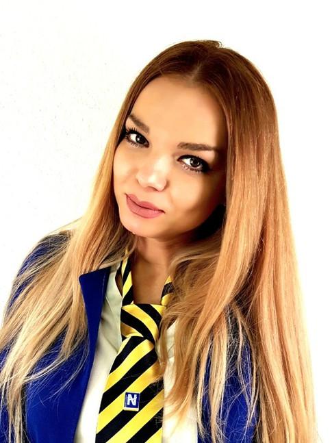 Bianca Recruiter Eurojobs