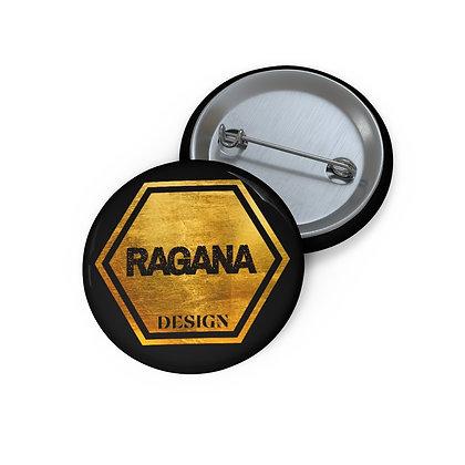 """""""RAGANA Design"""" Buton Premium"""