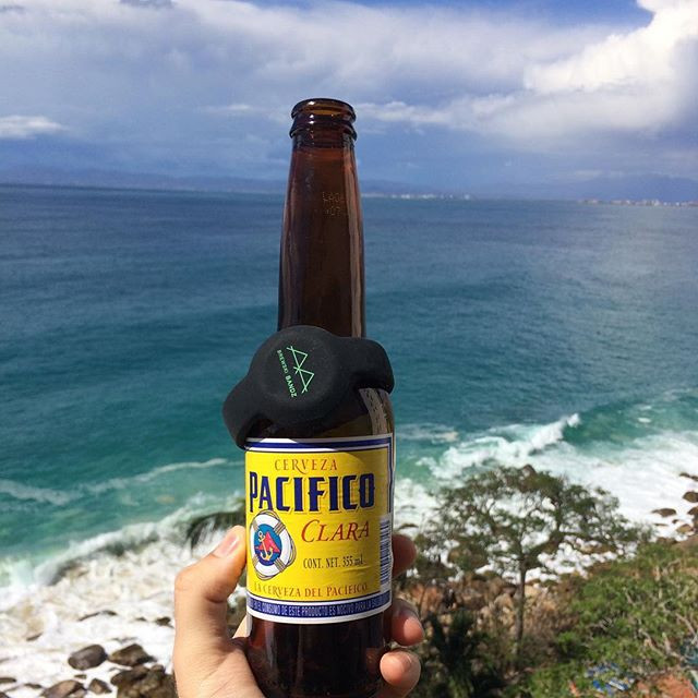 Dragging Along American Beers to Mexico