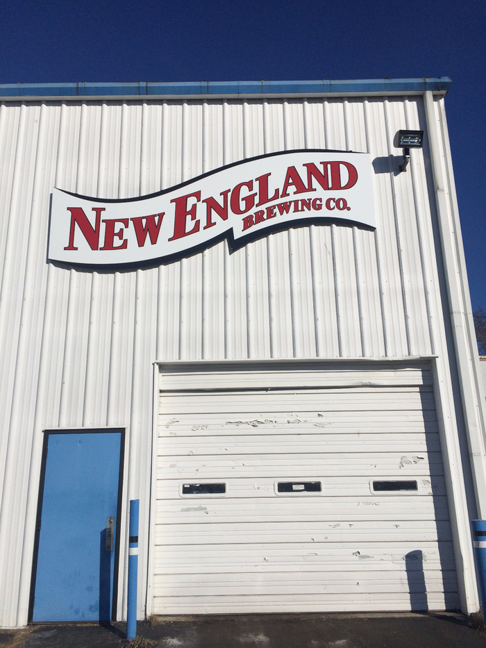 Weekend Brewery Stops in CT