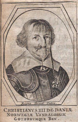 Chr. IV 1674