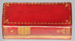 Guldberg 1805 Tvillingebind