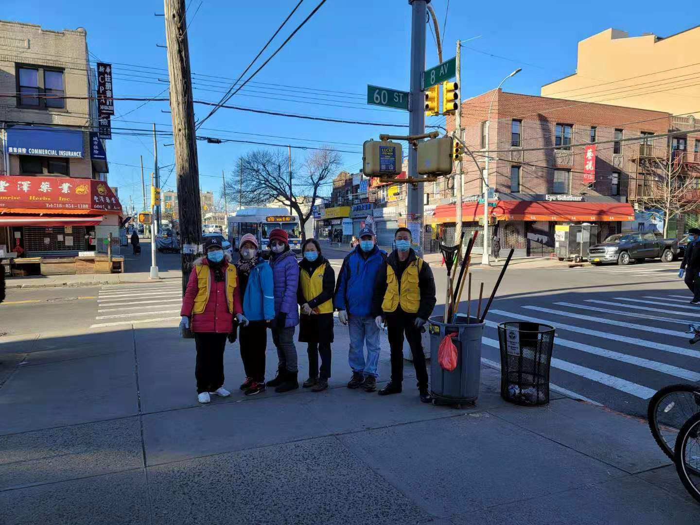 Street Cleanup (Wednesdays)