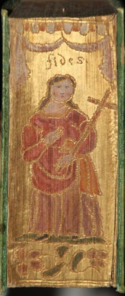 Cassuben 1661