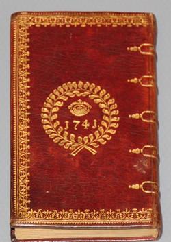 Kingo 1740 - Bagperm
