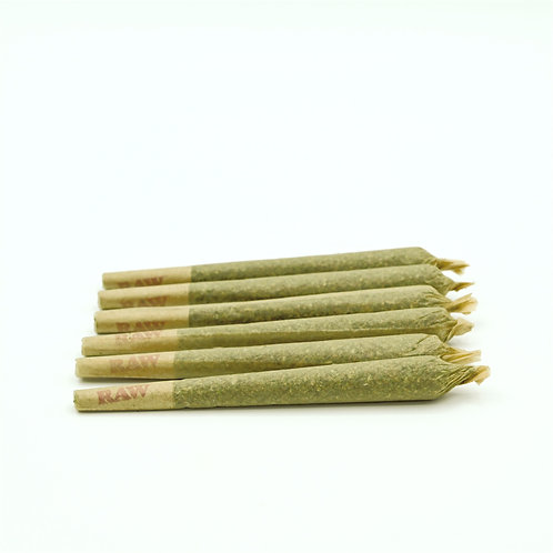 Cherry Wine Pre-Rolled