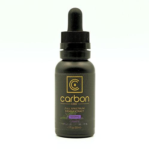 Citrus CBD Oil