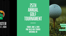 Registration Open & Sponsors Needed for Annual Golf Tournament