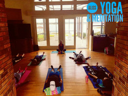 Bliss yoga & meditation
