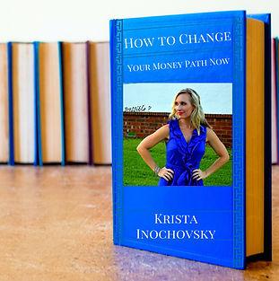 Krista Inochovsky eBook Money Path