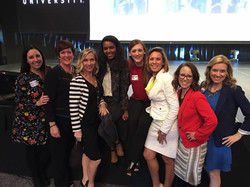 Women's Leadership event