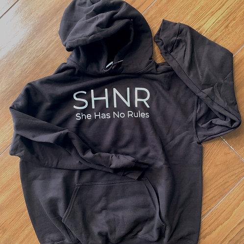 Hoodie Signature SHNR