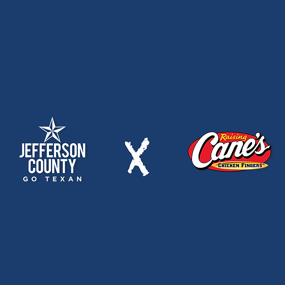 JCGT | Raising Cane's Community Night