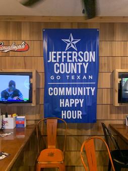 Community Happy Hours