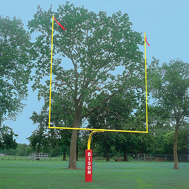 Key Installations - Field Goal Posts