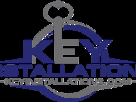 Logo Design | Key Installations