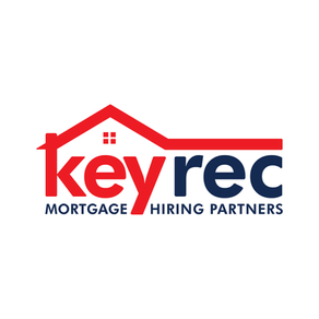LOGO DESIGN | Key Rec Mortgage Hiring Partners