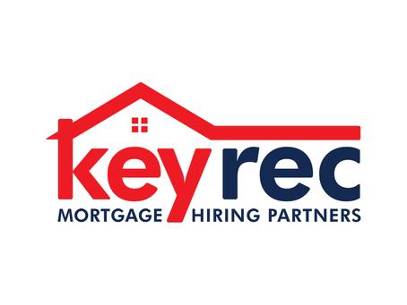 LOGO DESIGN | Key Rec Mortgage Hiring Partners