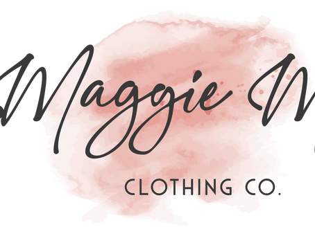 SMB Launch | Maggie Mae Clothing Co.