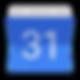 Google Calender for JCGT