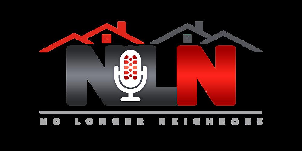 No Longer Neighbors by Chris Mycoskie
