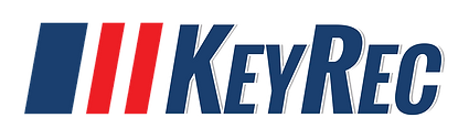 Key Rec LLC Main Logo